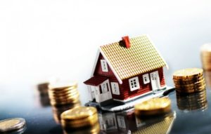 налог при продаже наследуемого дома