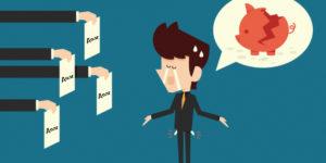 банкротство после смерти завещателя: особенности процедуры