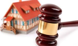 Недействительные завещания: признание через суд