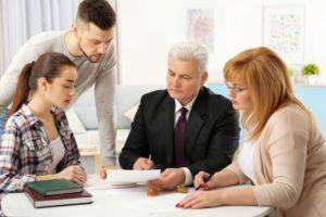 Признание завещания недействительным: нормы гражданского кодекса