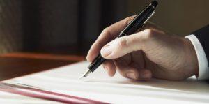 Исковое заявление о восстановлении срока для принятия наследства: форма и содержание