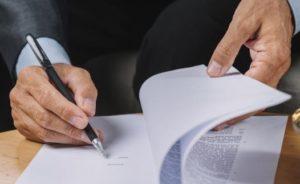 образец иска в суд о праве на наследство